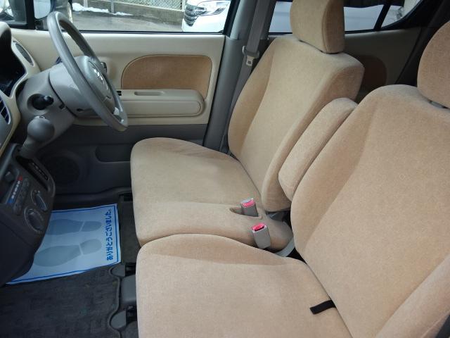 S FOUR 4WD CD キーレス シートヒーター 保証付(18枚目)