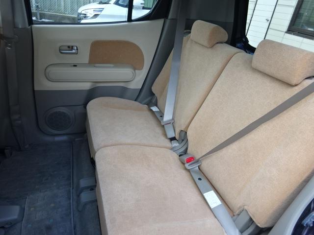 S FOUR 4WD CD キーレス シートヒーター 保証付(20枚目)