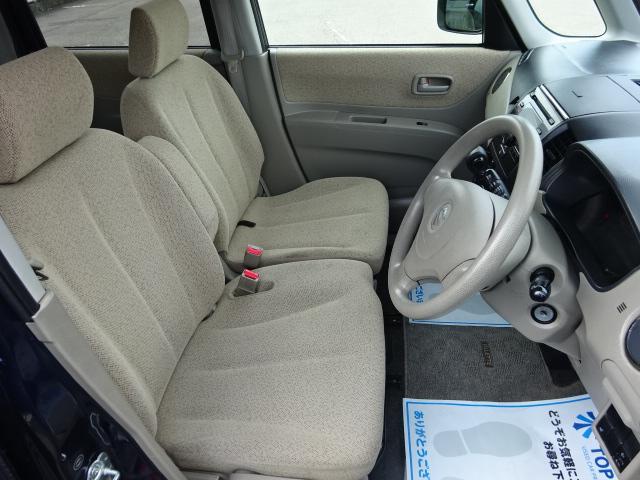G 4WD 純正CD ETC 社外アルミ シートヒーター(17枚目)