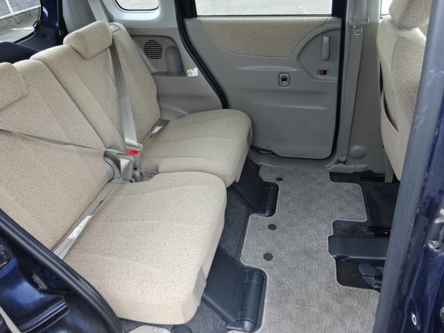G 4WD 純正CD ETC 社外アルミ シートヒーター(19枚目)