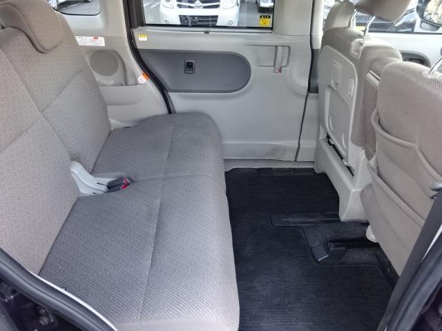L 4WD CD キーレス ワンオーナー スライドドア 保証(19枚目)