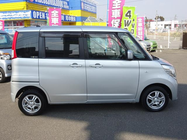 E 4WD CD 純正アルミ プッシュスタート 保証付(8枚目)