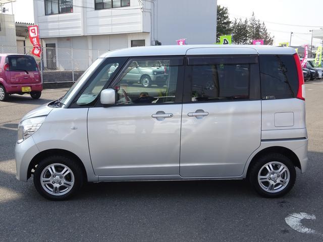 E 4WD CD 純正アルミ プッシュスタート 保証付(9枚目)
