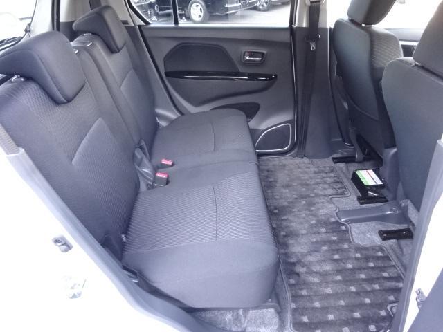 20周年記念車 4WD 衝突軽減装置 アイドルストップ 保証(19枚目)