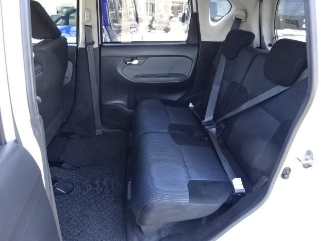 カスタムR 4WD ナビ TV LEDヘッドライト 保証付(20枚目)