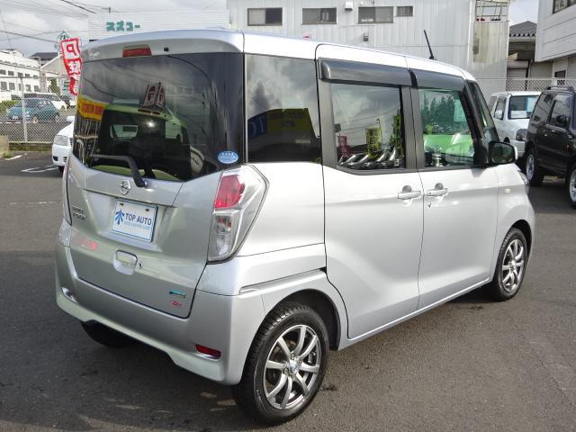 X 4WD ワンオーナー 電動スライドドア CD 保証付(12枚目)
