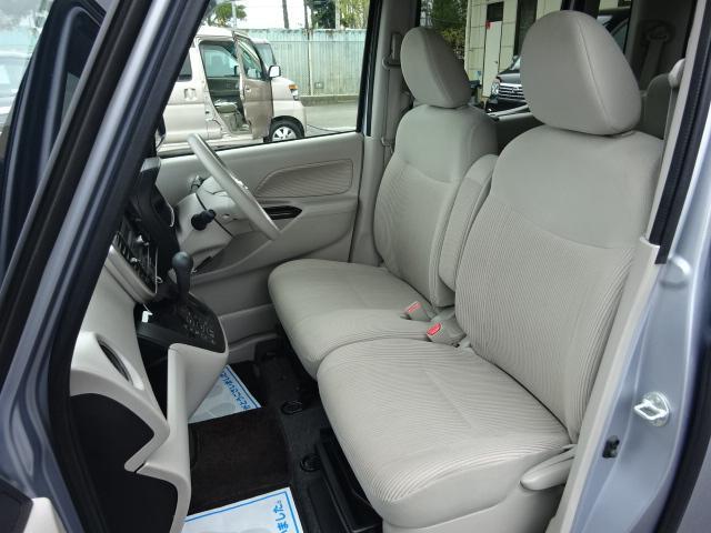 X 4WD ワンオーナー 電動スライドドア CD 保証付(18枚目)