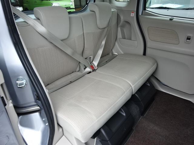 X 4WD ワンオーナー 電動スライドドア CD 保証付(19枚目)