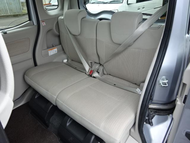 X 4WD ワンオーナー 電動スライドドア CD 保証付(20枚目)