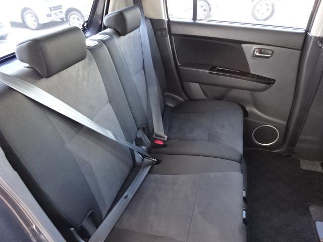 リミテッドII 4WD CD バックカメラ エアロ 保証付(19枚目)