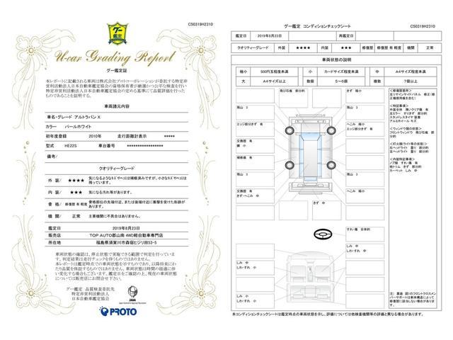 X 4WD CD 社外アルミ プッシュスタート 保証付(6枚目)