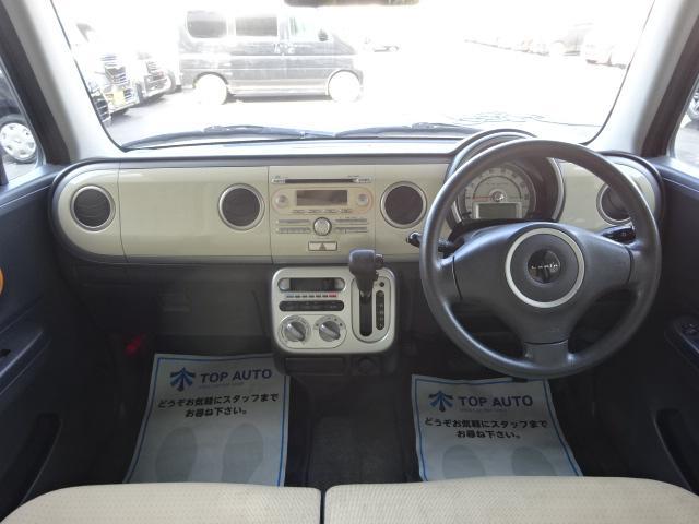 X 4WD CD 社外アルミ プッシュスタート 保証付(15枚目)