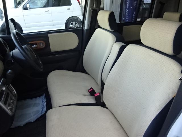 X 4WD CD 社外アルミ プッシュスタート 保証付(18枚目)