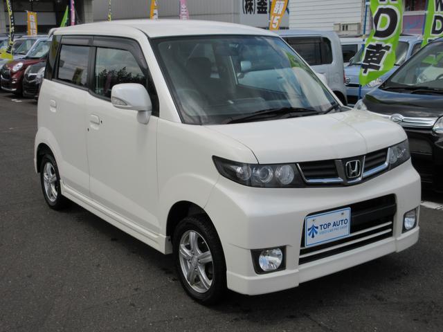 G 4WD スマートキー 純正エアロ HIDライト 保証付(10枚目)