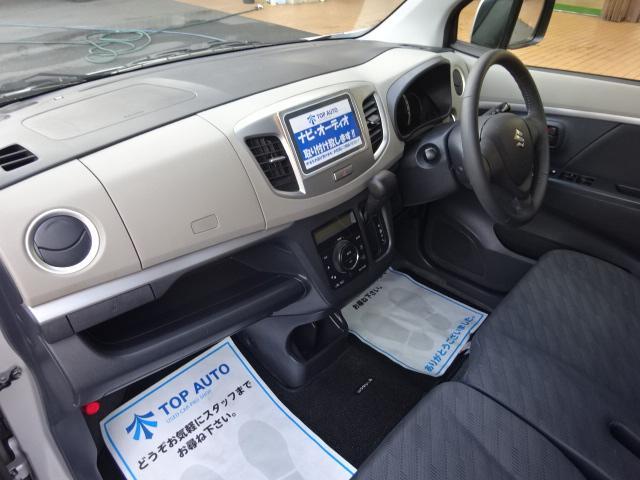 FXリミテッド 4WD スマートキー 純正エアロ 保証付(14枚目)
