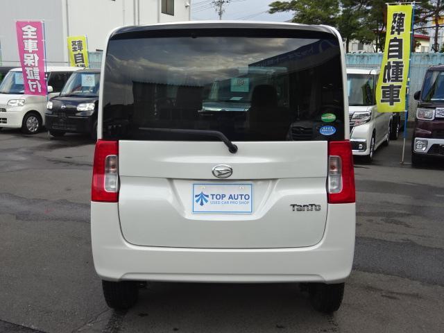 X 4WD 電動スライドドア ナビ スマートキー 保証付(7枚目)