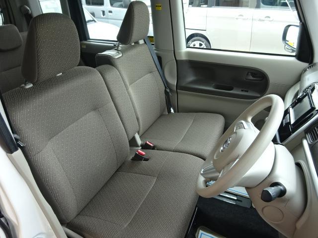 X 4WD 電動スライドドア ナビ スマートキー 保証付(17枚目)