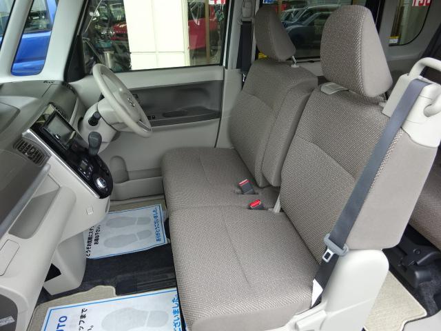 X 4WD 電動スライドドア ナビ スマートキー 保証付(18枚目)