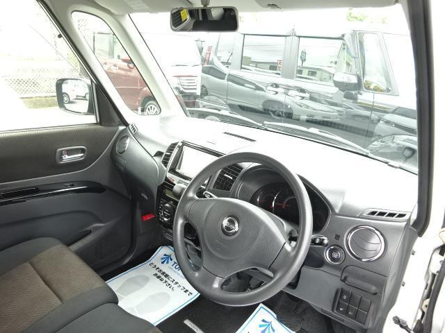 ハイウェイスター 4WD 電動スライドドア ナビ 保証付(16枚目)