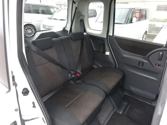 ハイウェイスター 4WD 電動スライドドア ナビ 保証付(19枚目)