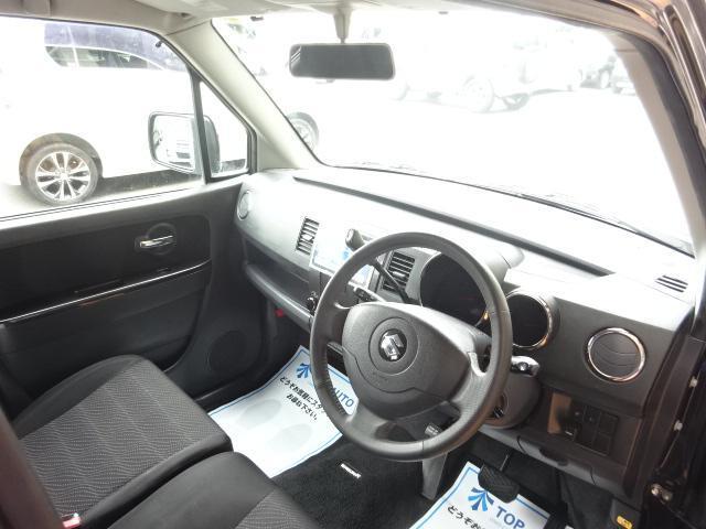 スティングレーT 4WD ターボ HIDライト エアロ 保証(16枚目)