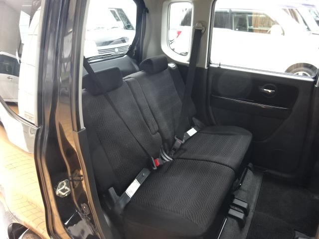 スティングレーT 4WD ターボ HIDライト エアロ 保証(19枚目)