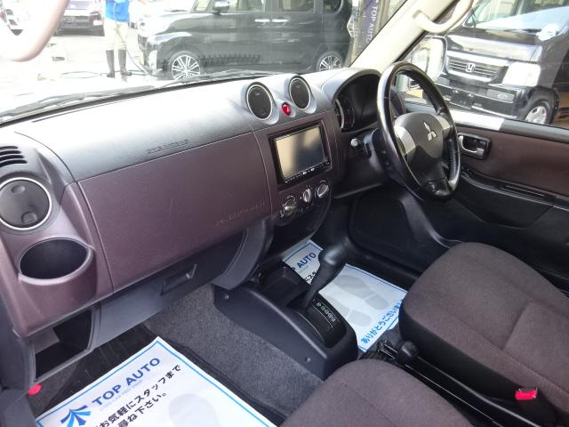 カスタムX 4WD ターボ CD DVD再生 無修復 保証付(14枚目)