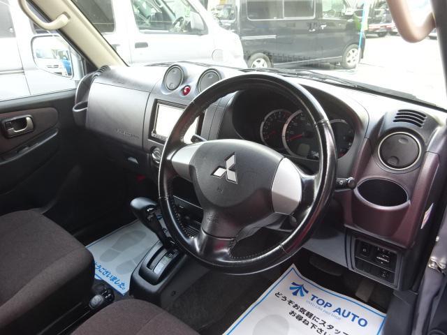 カスタムX 4WD ターボ CD DVD再生 無修復 保証付(16枚目)
