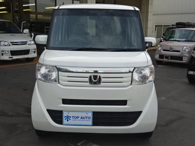 G・Lパッケージ 4WD 電動スライドドア CD 保証付(6枚目)