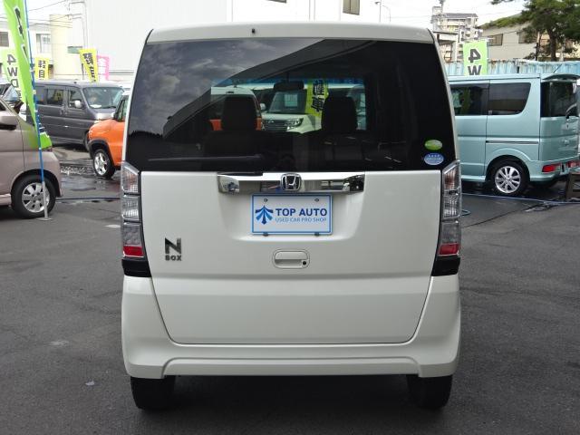 G・Lパッケージ 4WD 電動スライドドア CD 保証付(7枚目)