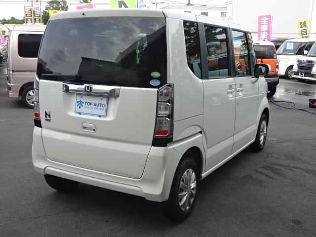 G・Lパッケージ 4WD 電動スライドドア CD 保証付(12枚目)