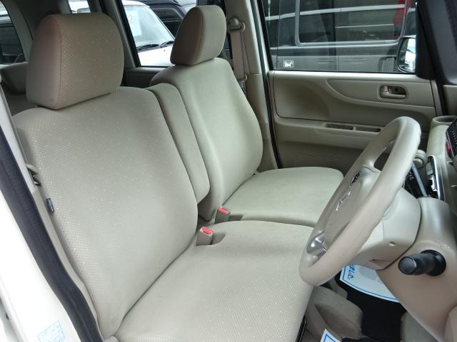 G・Lパッケージ 4WD 電動スライドドア CD 保証付(17枚目)