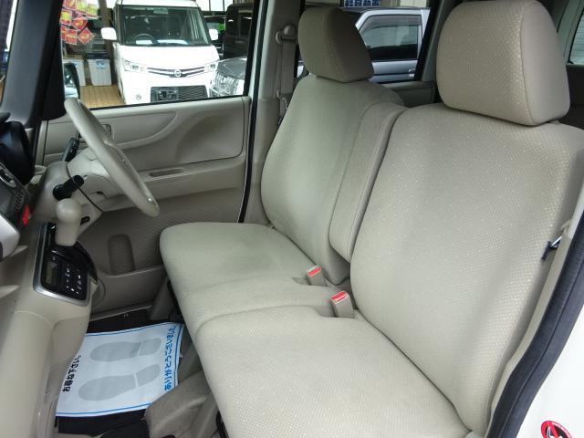 G・Lパッケージ 4WD 電動スライドドア CD 保証付(18枚目)