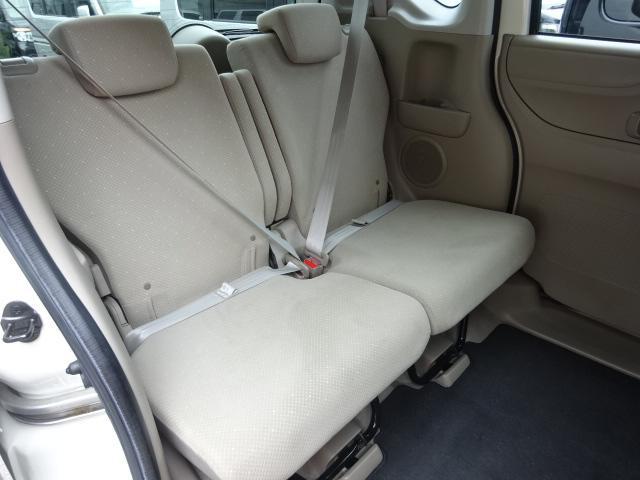 G・Lパッケージ 4WD 電動スライドドア CD 保証付(19枚目)
