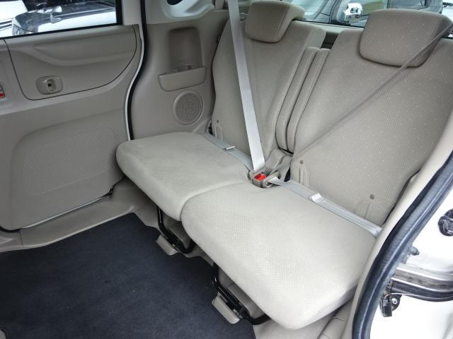 G・Lパッケージ 4WD 電動スライドドア CD 保証付(20枚目)
