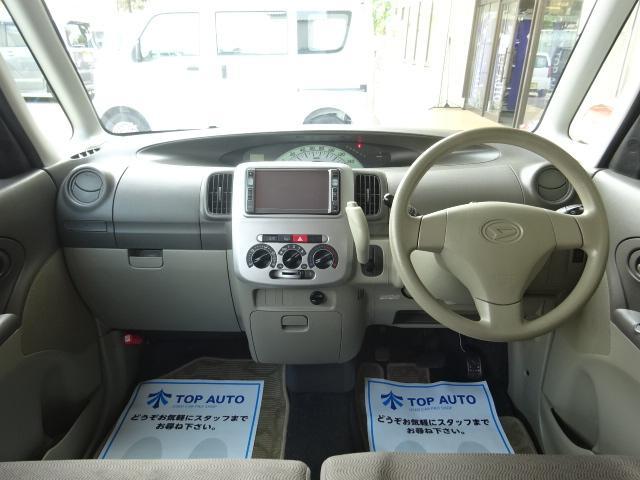 L 4WD ナビ TV DVD再生 キーレス 保証付(15枚目)
