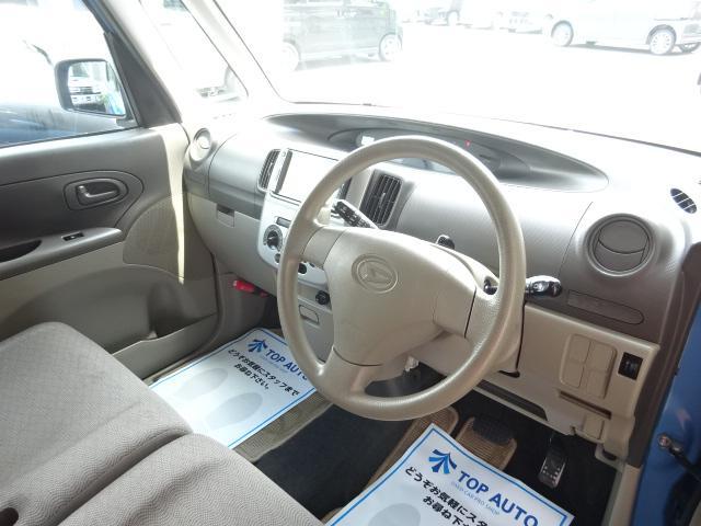L 4WD ナビ TV DVD再生 キーレス 保証付(16枚目)