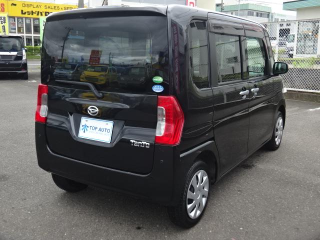 Xターボ SAII 4WD 電動スライドドア CD 保証付(12枚目)