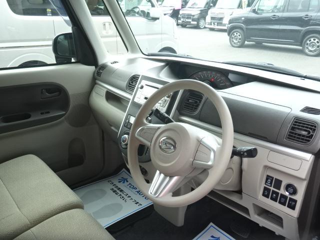 Xターボ SAII 4WD 電動スライドドア CD 保証付(16枚目)