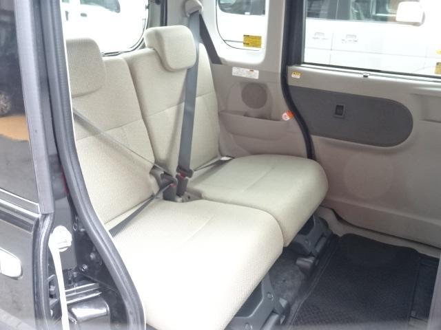Xターボ SAII 4WD 電動スライドドア CD 保証付(19枚目)