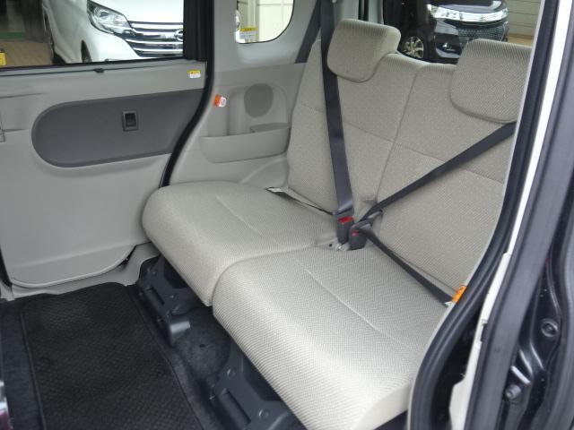 Xターボ SAII 4WD 電動スライドドア CD 保証付(20枚目)