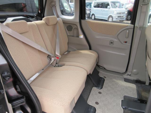Gリミテッド 4WD CD スライドドア スマートキー 保証(19枚目)