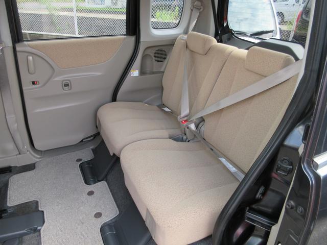 Gリミテッド 4WD CD スライドドア スマートキー 保証(20枚目)