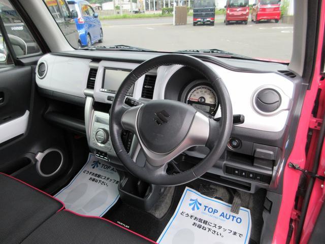 X 4WD ナビ TV DVD再生 バックカメラ 保証付(16枚目)