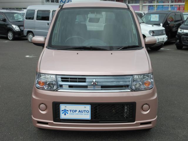 M 4WD キーレス CD シートヒーター 無修復歴 保証付(6枚目)