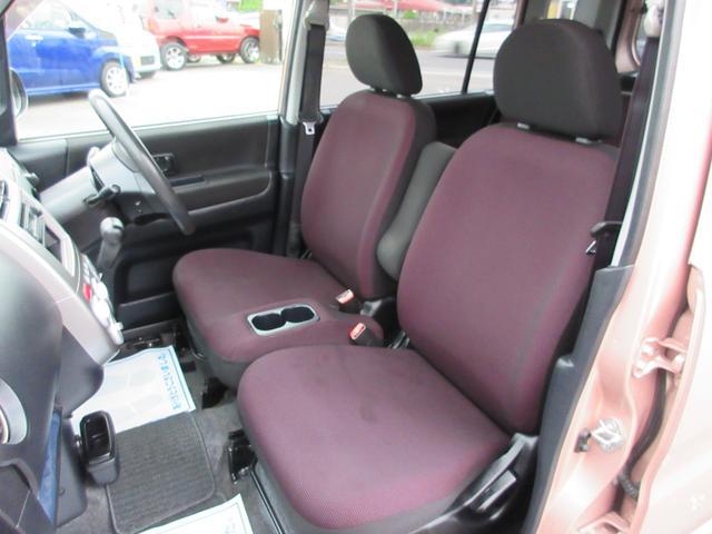 M 4WD キーレス CD シートヒーター 無修復歴 保証付(18枚目)
