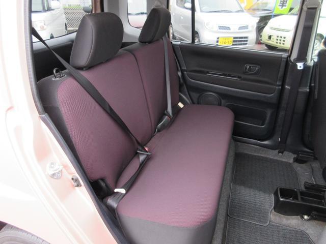 M 4WD キーレス CD シートヒーター 無修復歴 保証付(19枚目)