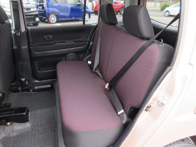 M 4WD キーレス CD シートヒーター 無修復歴 保証付(20枚目)