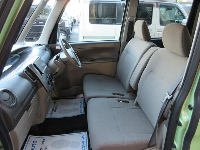 X 4WD 電動スライドドア ナビ ETC 無修復歴 保証付(18枚目)