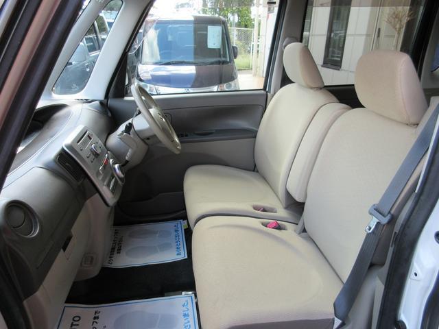 X 4WD CD スマートキー 無修復歴車 保証付(18枚目)